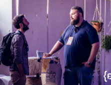 Codemotion Amsterdam 2019 Tech Conference